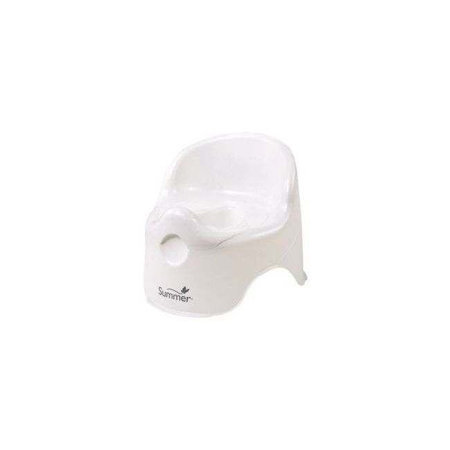 Summer Infant, Pearl White Lil Loo Toddler Potty