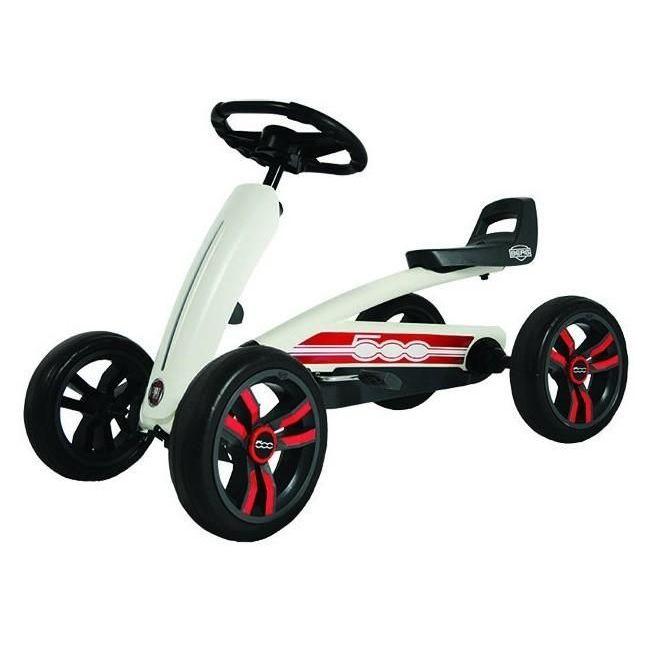 BERG Buzzy Fiat 500, Go Kart