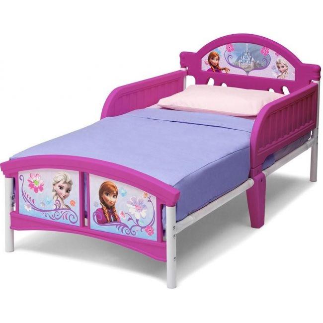 Delta Children - Frozen Toddler Bed