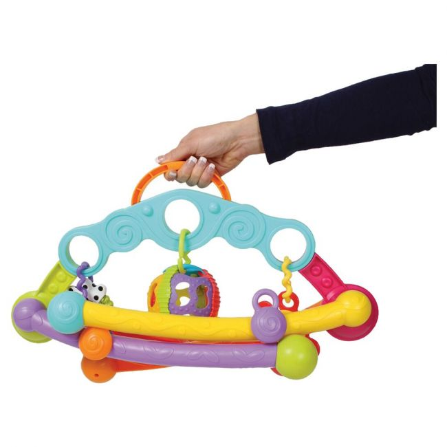 Playgro - Fold and Go Play Baby Gym