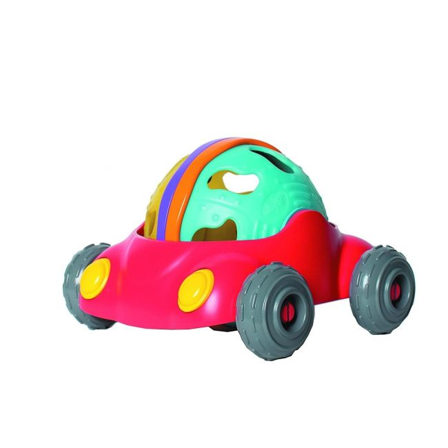 Playgro - Rattle and Roll Car