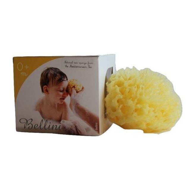 Bellini Sponge Silk Fine Bleached Sponge No- 14
