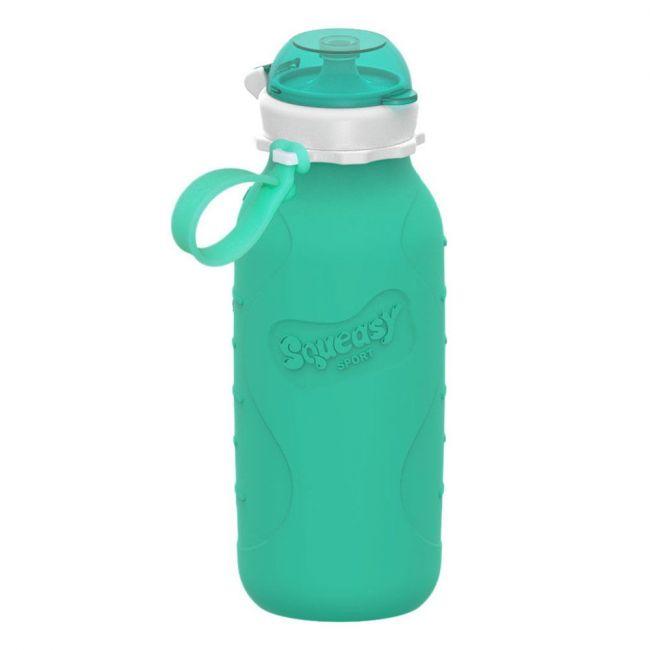 Squeasy - Sport Aqua Blue -16oz