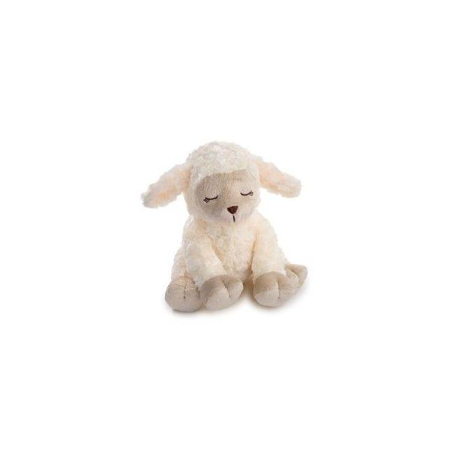 Summer Infant, Swaddle me Mommies Melodies - Plush Lamb