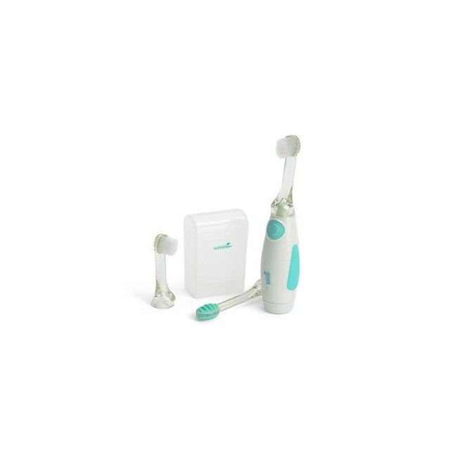 Summer Infant, Gentle Vibrations Infant & Toddler Toothbrush