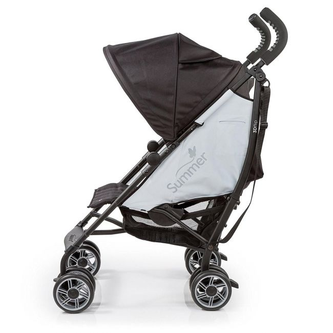 Summer Infant - 3DFlip Convenience Stroller - Double Take