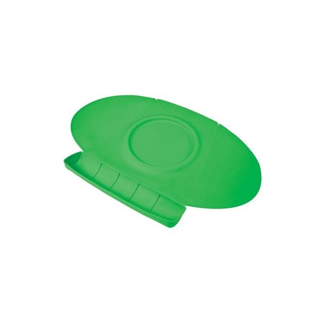 Summer Infant Green Tinydiner Placemat 2Pk