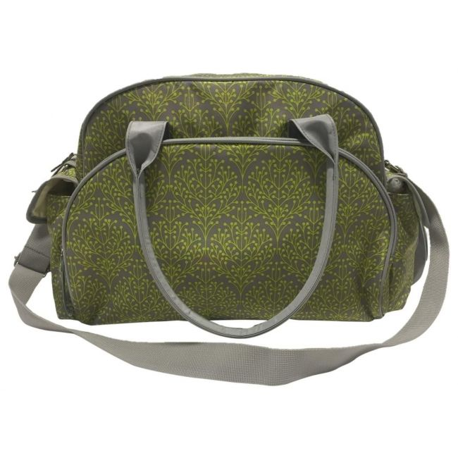 Summer Infant, Limestone Berry Changing Bag
