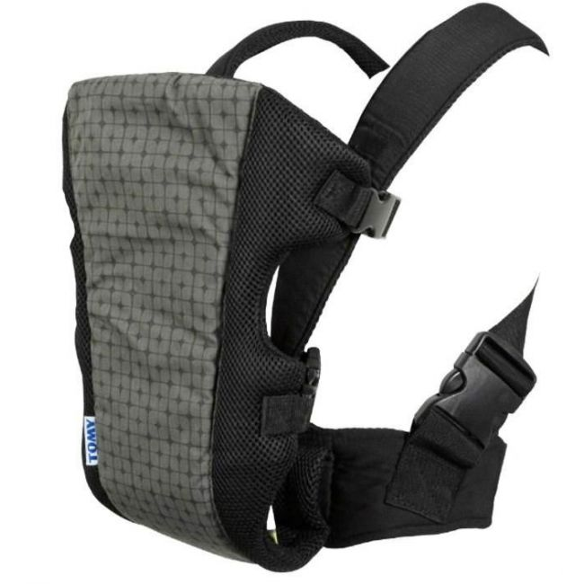 The First Years 3-In-1 Baby Carrier
