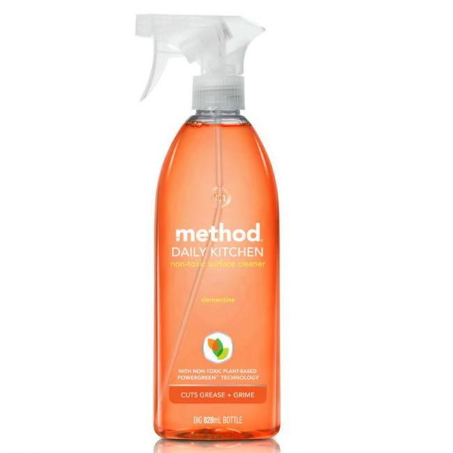 Method - Daily Kitchen Spray - 828ml