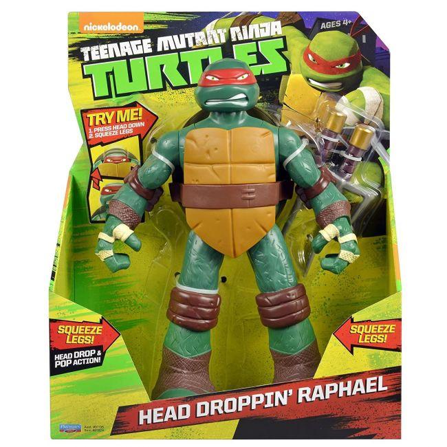 Teenage Mutant Ninja Turtles - 11 Figure Assortment 91195 96