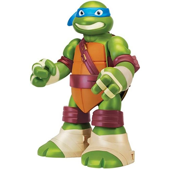 Teenage Mutant Ninja Turtles - 24 Turtle Play Set