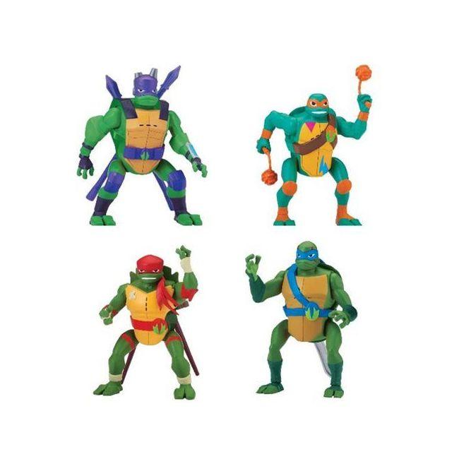 Teenage Mutant Ninja Turtles - Deluxe Figure