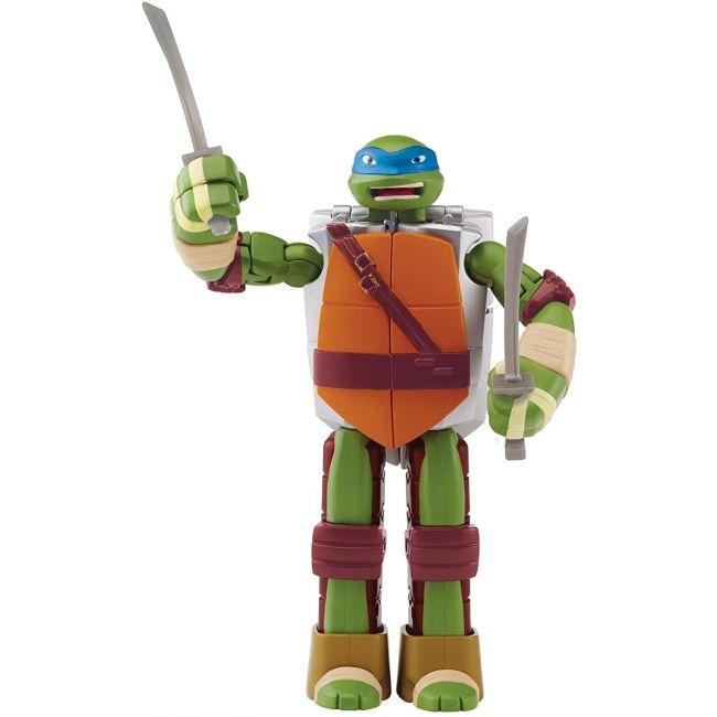 Teenage Mutant Ninja Turtles - Figure To Weapon Mutation