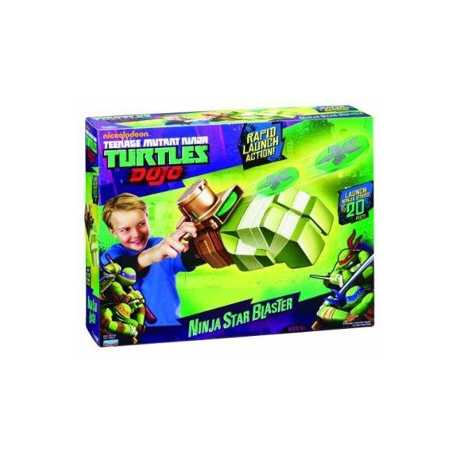 Teenage Mutant Ninja Turtles - Ninja Star Blaster