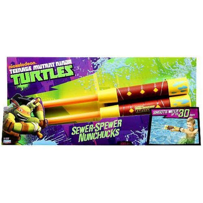 Teenage Mutant Ninja Turtles - Sewer Spewer Water Blast