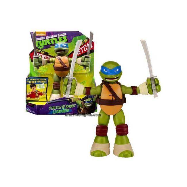 Teenage Mutant Ninja Turtles - Stretch N Shout