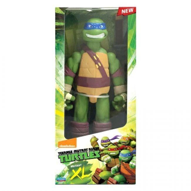Teenage Mutant Ninja Turtles - Xl Giant Figures