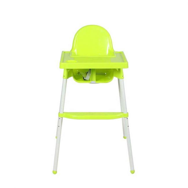 Teknum High Chair - H1 - Green