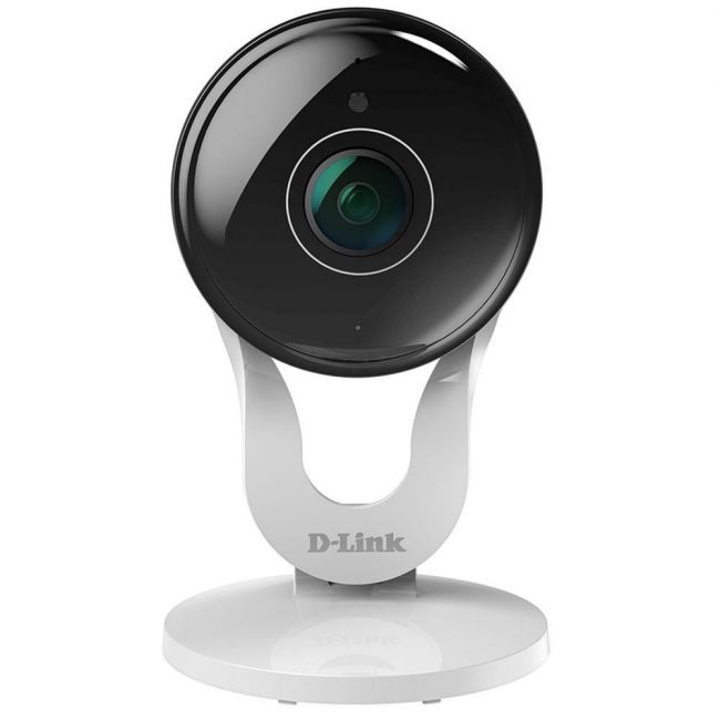 D-Link Full HD Wi-Fi 2 Way Audio Camera - DCS-8300LH