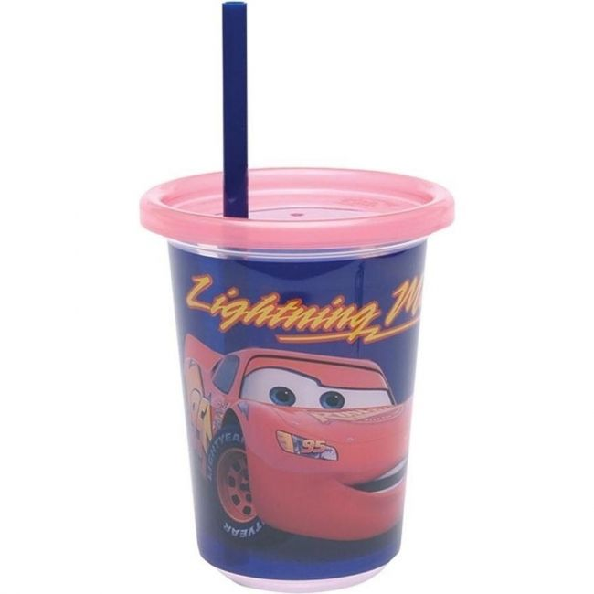 The First Years Cars Straw Cups