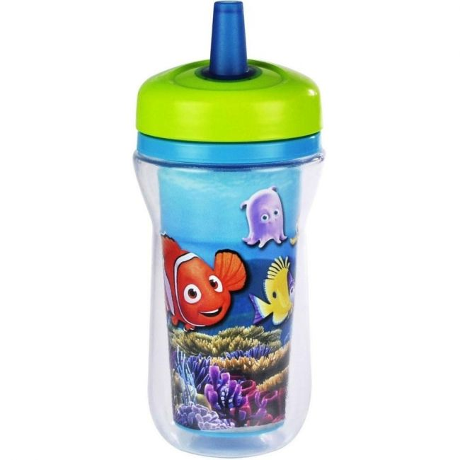 The First Years Disney Nemo Insulated Straw Cup - 9oz