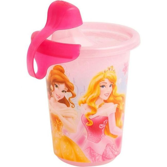 The First Years Disney Princess Semi Disposable Cups