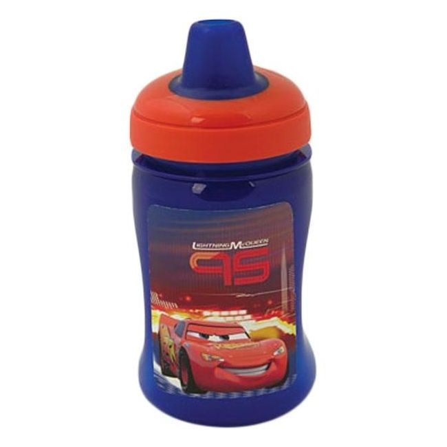 The First Years Meal Mates Cars Soft Spout Sippy Cup