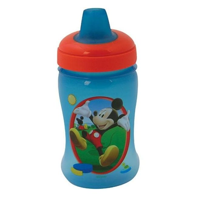 The First Years Mickey Soft Spout Sippy Cup