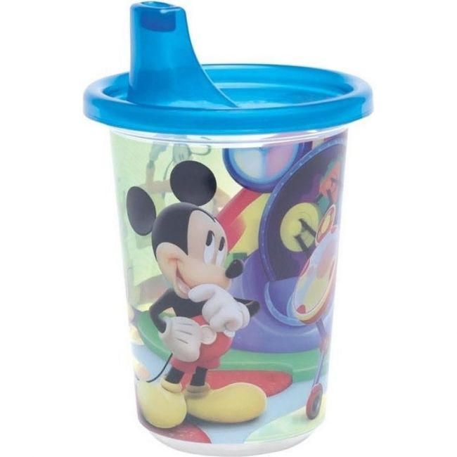 The First Years Mickey Take & Toss Sippy Cup