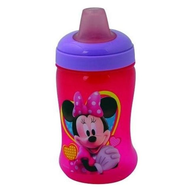The First Years Minnie Soft Spout Cup - 10oz
