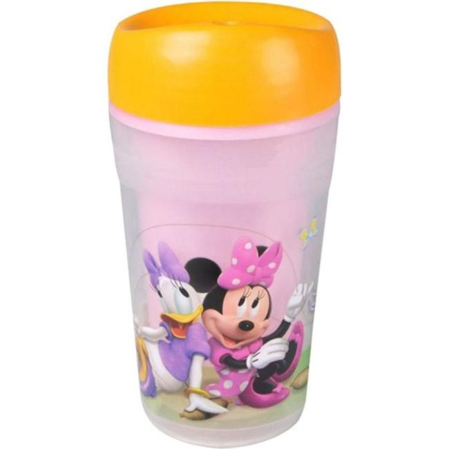 The First Years Minnie Mouse Grown Up Trainer Cup