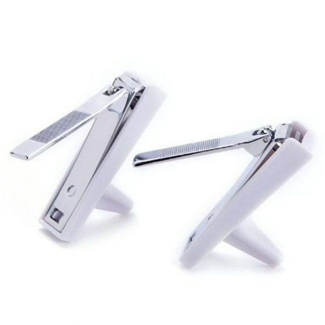 The First Years Sure Grip Baby Nail Clippers