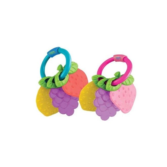 The First Years Fruity Teether - Assorted