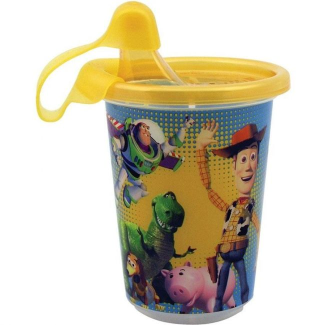 The First Years Toy Story Take & Toss Sippy Cup