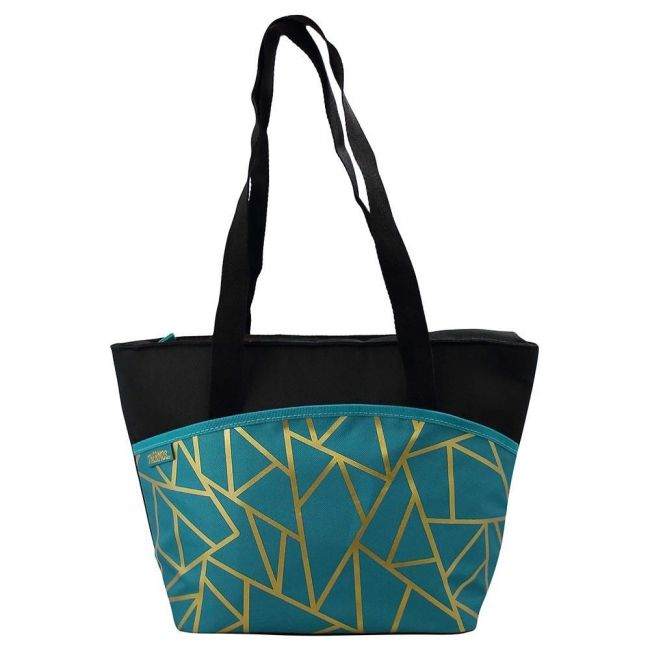 Thermos Raya-9 Can Lunch Tote-Fragment