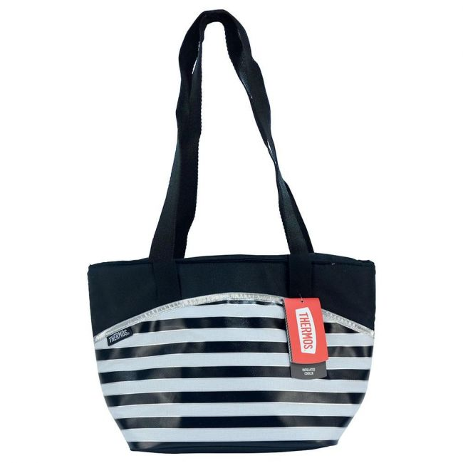 Thermos Raya-9 Can Lunch Tote-Stripe
