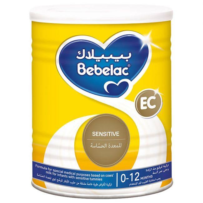 Bebelac - Extra Care Digestive Discomfort Milk - 400g