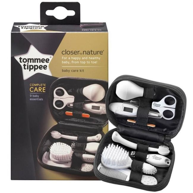 Tommee Tippee Closer To Nature Heathcare Kit