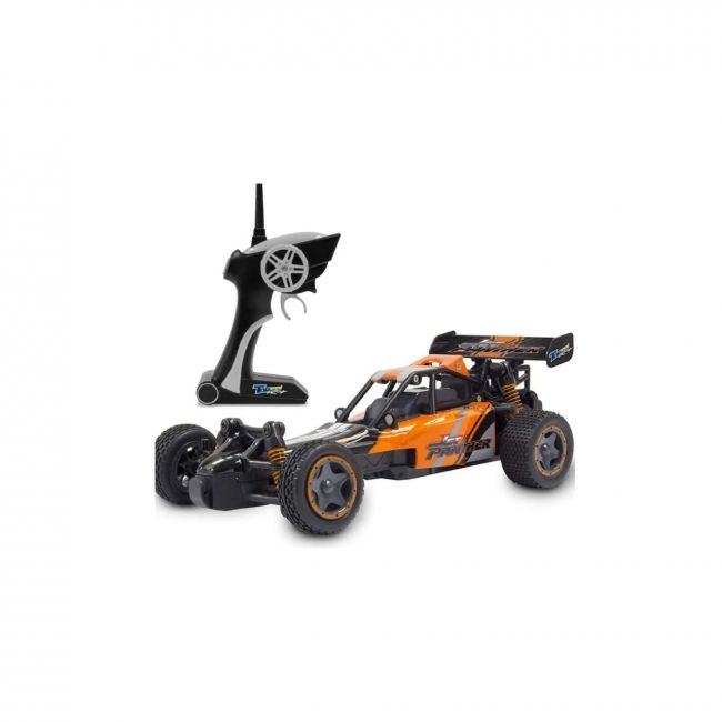 Top Maz - Kt 1 14 R C Sand X Monster Rechargeable