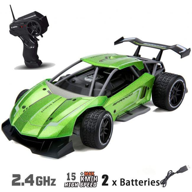 Top Maz - Kt 12 R C Racer Single Function B O