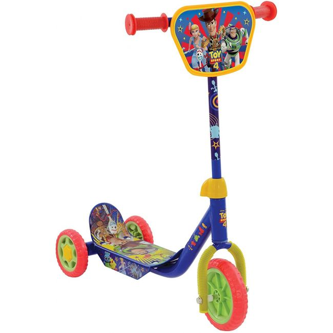 Toy Story 4 - Deluxe Tri Scooter Small