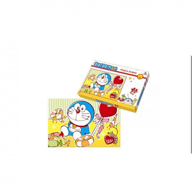 Trefl - Doraemon Maxi 24