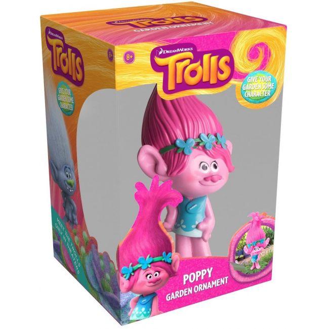 Trolls - Garden Gnome Poppy