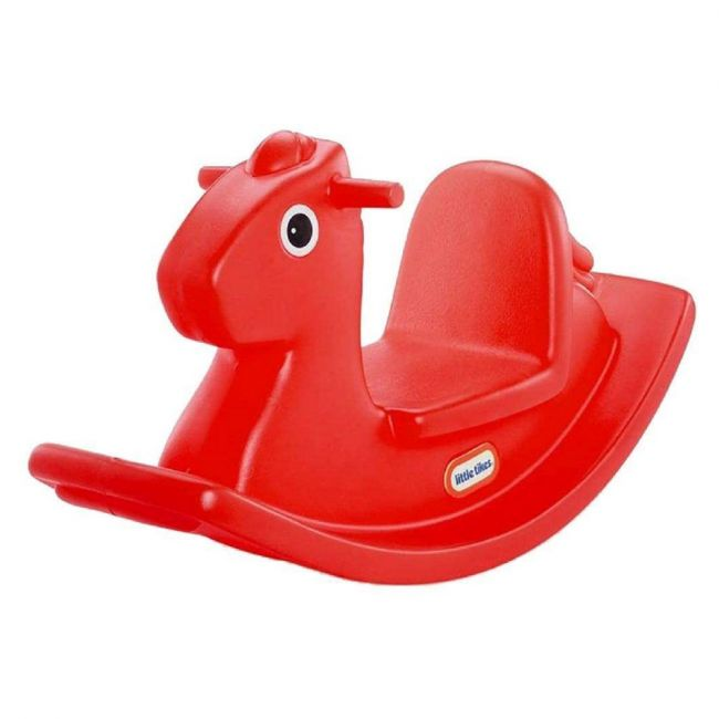 Little Tikes - 5 Pack Rocking Horse - Red