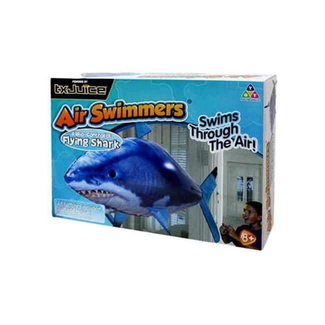 Tx Juice - Air Swimmers Shark