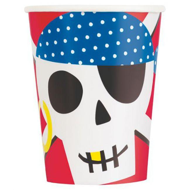 Unique - Ahoy Matey Pirate 9Oz Cup