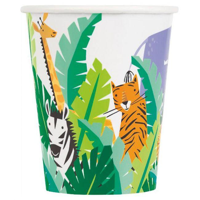 Unique - Animal Safari 9Oz Cup