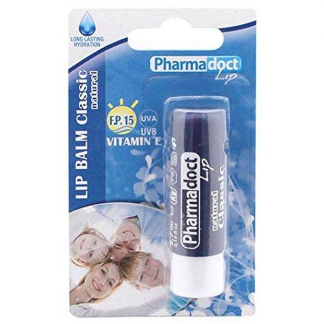 Pharmadoct Lip Balm Classic Full Protection - 6010