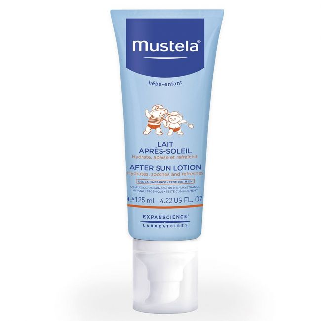 Mustela - After Sun Lotion - 125ml